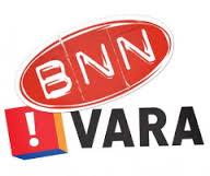 Logo VARA:BNN